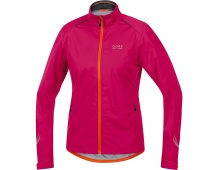 GORE Element GT AS Lady Jacket-jazzy pink/blaze orange