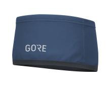 GORE M WS Headband-deep water blue