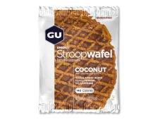 GU Energy Wafel-coconut (16ks v balení)