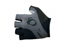 PEARL iZUMi ELITE GEL rukavice, černá/černá