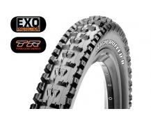 Plášť MAXXIS High Roller II 27.5 x 2.60 WT kevlar EXO TR DC