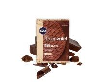 GU Energy Wafel - Salty´s Caramel (16ks v balení)