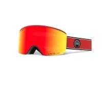 GIRO Axis Red Element Vivid Ember/Vivid Infrared (2Skla)