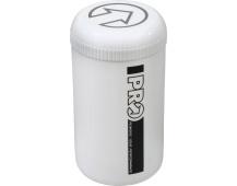PRO láhev na nářadí bílá, 500 ml