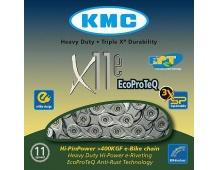 ŘETĚZ KMC X-11 E-EPT BOX