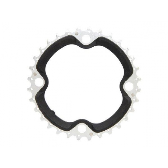 Převodník Shimano XT FC-M770 32 zubů na 9kol 4packa