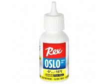 REX 475 OSLO, Fluorový gel, -5 až -15°C, 40g