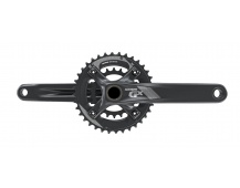 00.6118.348.001 - SRAM AM FC GX 1000 GXP 10S 175 BLK AM3622