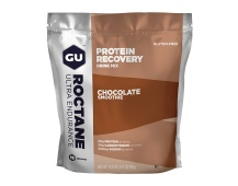 GU Roctane Recovery Drink Mix 930 g-chocolate smoothie SÁČEK