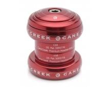 Hlavové složení Cane Creek 110 EC34 (Red)