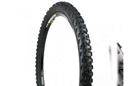 """Plášť MTB 29"""" Vittoria-Geax Gato TNT 29x2.1 kevlar skládací ,barva černá"""