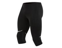 PEARL iZUMi FLY 3QTR kalhoty, černá, S