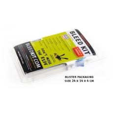 Bleedkit BK-28040 Premium Sram/Avid/Formula + Liqui moly 250ml