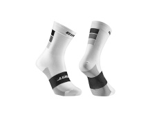 GIANT Elevate Socks-white/blue