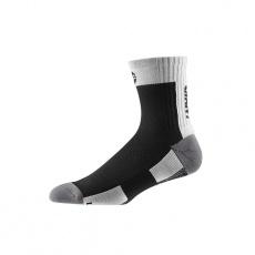 GIANT Realm Quarter Socks-black