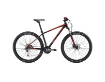 GIANT Talon 29er 2 GE 2018 black