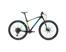 GIANT Fathom 29er 1 GE black 2018