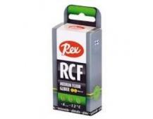 REX 403 RCF ZELENÝ -6°C až -12°C, 43 g