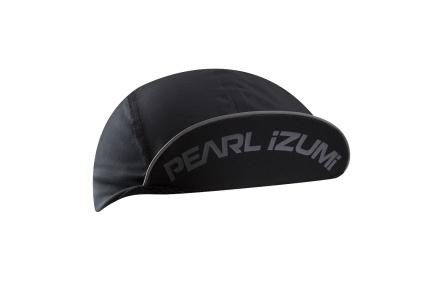 PEARL iZUMi BARRIER LITE CYCLING čepice, černá, ONE