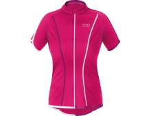 GORE Countdown 3.0 FZ Lady Jersey-berry red/thai pink
