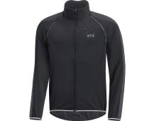 GORE C3 WS Phantom Zip-Off Jacket-black/terra grey