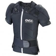 EVOC bunda - PROTECTOR JACKET black
