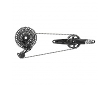 00.7918.073.003 - SRAM AM GX EAGLE DUB 175 BOOST GROUPSET