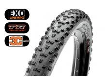Plášť MAXXIS Forekaster 27.5x 2.60 kevlar EXO TR 120TPI 3C Maxx Speed