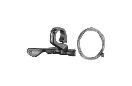 GIANT Switch Seatpost 1X Lever and Cable Set (pro kola bez přesmykače)