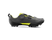 FIZIK tretry Terra X5-grey/yellow fluo