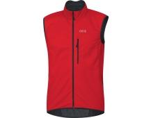 GORE C3 WS Vest-red