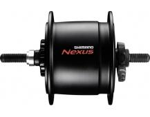 Přední náboj s dynamem Shimano Nexus DH-C6000-2R-N 36děr