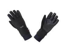 GORE M WS Insulated Gloves-black
