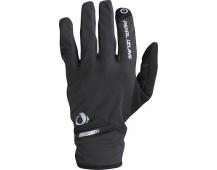 PEARL IZUMI rukavice W SELECT SOFTSHELL LITE,černá