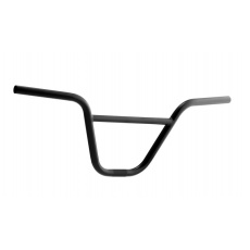 """Řidítka BeFly BMX 8.5"""" Bar, černé"""