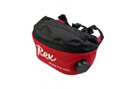 REX 797 Drink belt thermo, zateplená ledvinka / bidon na běžky