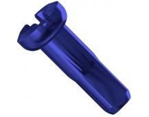 Sapim nipl Alu Polyax 14 modrý