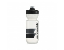 20 C-DALE LÁHEV LOGO GRIPPER BOTTLE 600ml CLR/BLK (CP5100U0160)