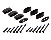 Podložky pro řidítka VISION TriMax Carbon S.I. 2016