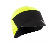 PEARL iZUMi BARRIER CYCLING CAP, SCREAMING žlutá, ONE