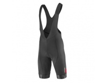 GIANT Rival Bibshort-black/red