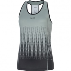 GORE R3 Women Sleeveless Shirt-nordic blue-34
