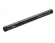GIANT Control Mini MTB+(plus)-pumpa, černá
