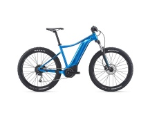 GIANT Fathom E+ 3-2020-metallic blue/black
