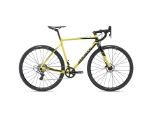 GIANT TCX SLR 1 2019 lemon yellow/black/gun metal black
