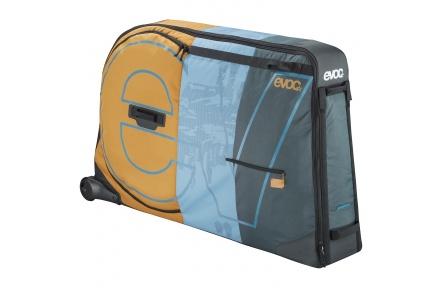 EVOC přepravní obal BIKE TRAVEL BAG Multicolor