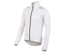 PEARL iZUMi PRO BARRIER LITE bunda, bílá, XL