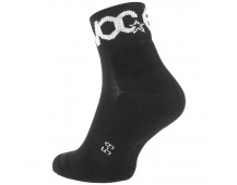EVOC ponožky - SOCKS SHORT, black