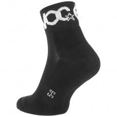 EVOC ponožky - SOCKS SHORT, black