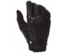 EVOC rukavice - ENDURO TOUCH GLOVE, black heather